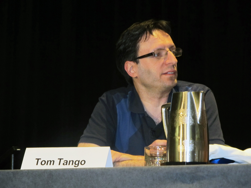 Tom Tango
