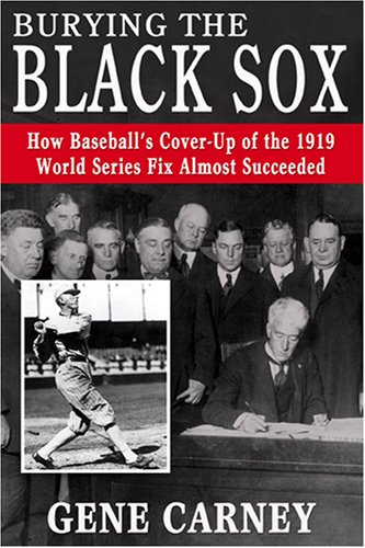 essays on the black sox scandal