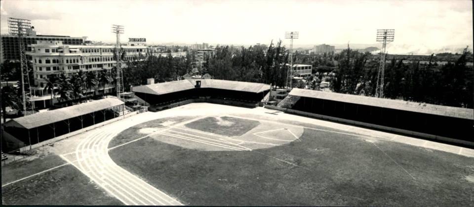 Sixto Escobar Stadium