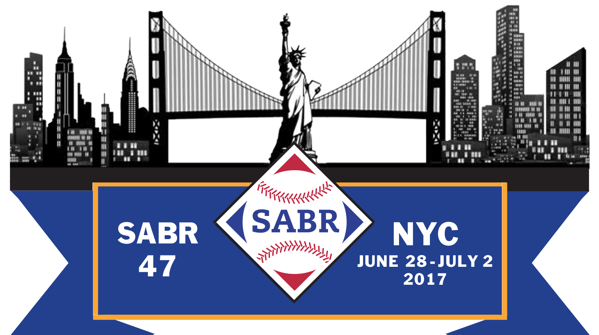 Image result for sabr convention, NY