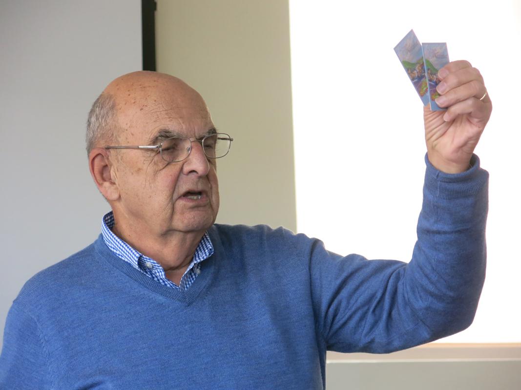 Bob Wirz