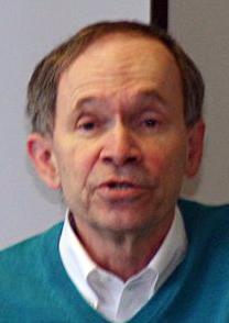 John G. Zinn