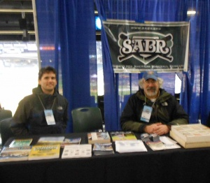SABR Day 2013: Seattle