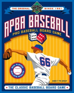 American Professional Baseball Association (APBA)