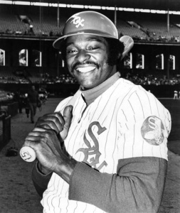 Dick Allen: First player to reach the $250,000 salary mark, which the White Sox paid him in 1974.