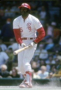 "Dick Allen: His ""chili dog"" home run on June 4, 1972, still lives on in White Sox fan lore."