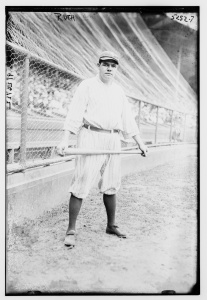 Babe Ruth: The official records of 16 of Ruth's 22 major-league seasons contain incorrect RBI totals, according to SABR member Herm Krabbenhoft.