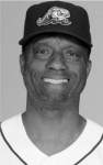 played 16 seasons in the majors starting in 1971, and now is the hitting coach for the West Michigan Whitecaps