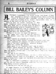 William L. Veeck's column of baseball-related anecdotes in the March 3, 1908, issue of the