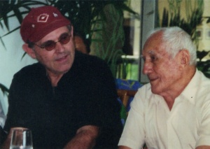 Peter C. Bjarkman and Conrado Marrero