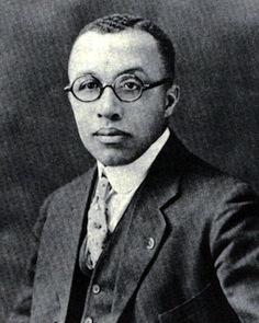 Ed Bolden