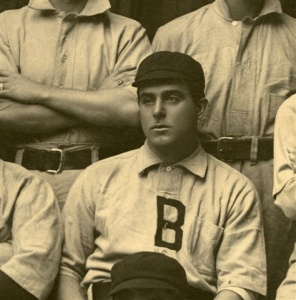 Steve Brodie: Debuting with Altoona in 1887 as a teenager, Brodie played with the rough and rowdy Baltimore Orioles from 1893 to 1896.