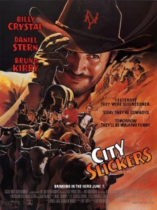 &quot;City Slickers&quot; (1991)