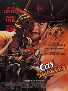 """""""City Slickers"""" (1991)"""