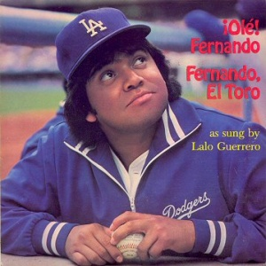 Fernando Valenzuela song cover