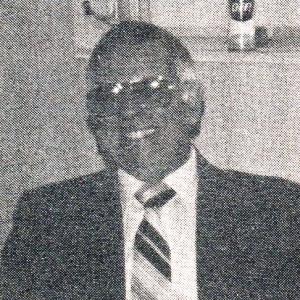 Ray Gonzalez