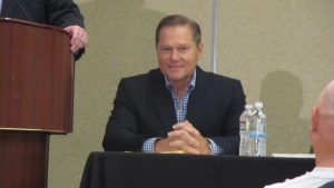 Scott Boras keynote speech at SABR 41