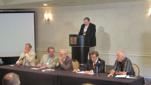 SABR 41: Four Decades of SABR Panel