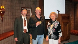 Glenn Stout: with Marc Appleman and Dorothy Seymour Mills