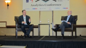 SABR Analytics Conference: Tom Ricketts