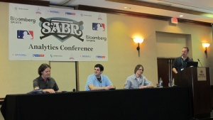 SABR Analytics Conference: Fantasy Baseball panel