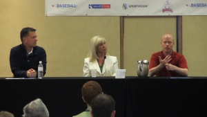 SABR Analytics Conference: Scouting and Analytics Panel