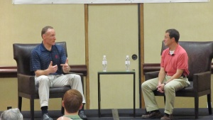 SABR Analytics Conference: Mark Shapiro and Ken Rosenthal