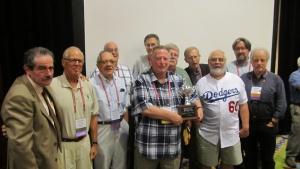 Bob Davids Award winners