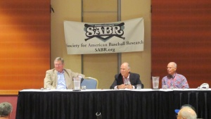 SABR 42 Players Panel