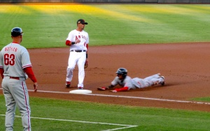 Billy Hamilton