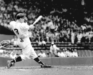 Harmon Killebrew: hit 573 career home runs, the highest total for a right-handed hitter until Alex Rodriguez passed him in 2009.