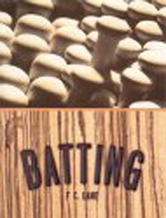 Batting By F.C. Lane
