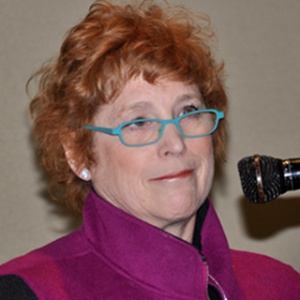 Jane Leavy