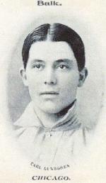 Carl Lundgren: Circa 1902