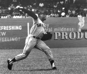 Willie Mays: Over the entire Retrosheet Era (1948–2011), the most pWins accumulated by a single player in a season was 29.1 by Willie Mays in 1962.