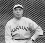 during his coaching days at Harvard, 1926-39.