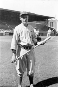 Earle Mack: Returned to the A's to manage in 1937 and 1939 when his father's health was too poor to handle the job.