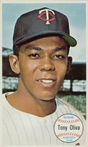 Tony Oliva
