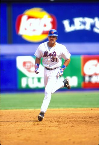 Mike Piazza (NATIONAL BASEBALL HALL OF FAME LIBRARY)