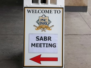 SABR Day 2012-Pittsburgh