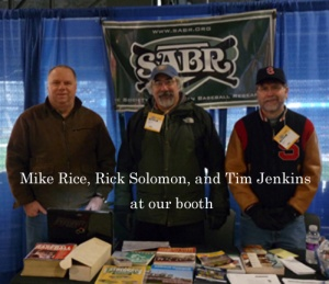SABR Day 2012-Seattle