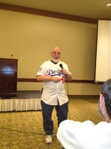SABR Day 2012-Washington