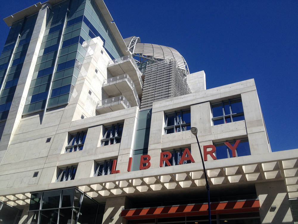 New $184.9 million, nine-story building is just blocks from Petco Park.
