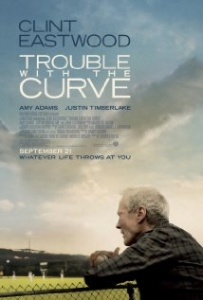 """Trouble With The Curve"""