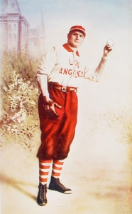 Rube Waddell: It was not until Connie Mack coerced him into coming to the Philadelphia Athletics in June 1902 that Waddell was finally able to harness his talents.