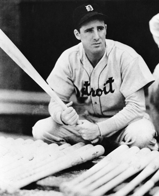 Hank Greenberg | Society for American Baseball Research