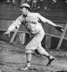 21–9 with 1.72 ERA in 1906, but his injury in August helped ruin the Naps' title hopes.