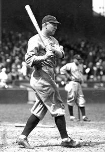 Tris Speaker: Remembered more for his performance on the playing field than for his results as a manager. But in 1920–21 his personnel moves, tactics, and leadership generated outstanding results for the Cleveland Indians.