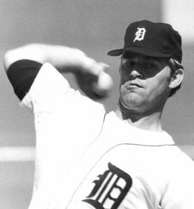 Denny McLain: Among those who didnt make their teams 25-man roster and were lost to other clubs through waiver claims was Denny McLain. With the Tigers, he went on to win the Cy Young Award twice and the MVP Award once.