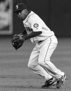 Chone Figgins: Before the 2010 season, Seattle signed the solid and versatile defender, who is a statistical match for the departed Adrian Beltre at third base.